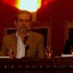 Recuerdo del Congreso Iberoamericano y convocatoria