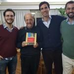 Encuentro con Julio Bárbaro