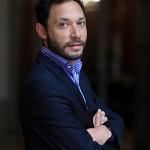 Maximiliano Ferraro, de www.corresponsalesclave.org