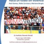 IEM - No más violencia en el fútbol