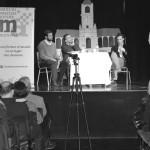 Toty Flores y Daniel Menéndez aseguraron que es necesario crear un nuevo paradigma para lo social